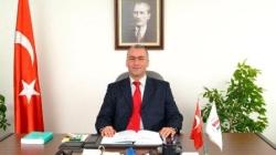 Tebrik: İlyas Çelikoğlu, Müsteşar Yardımcısı